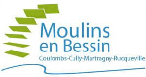 Logo Moulins en Bessin